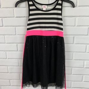 Justice Girl's Dress Size 8